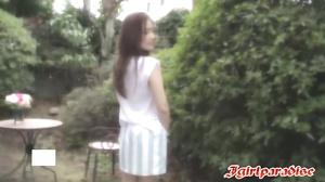 Aika Saya - 美人な彼女とのらぶらぶSEX  -  愛花沙也
