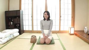 JRZD-622 First Shooting Wife Document Aoi Kasahara