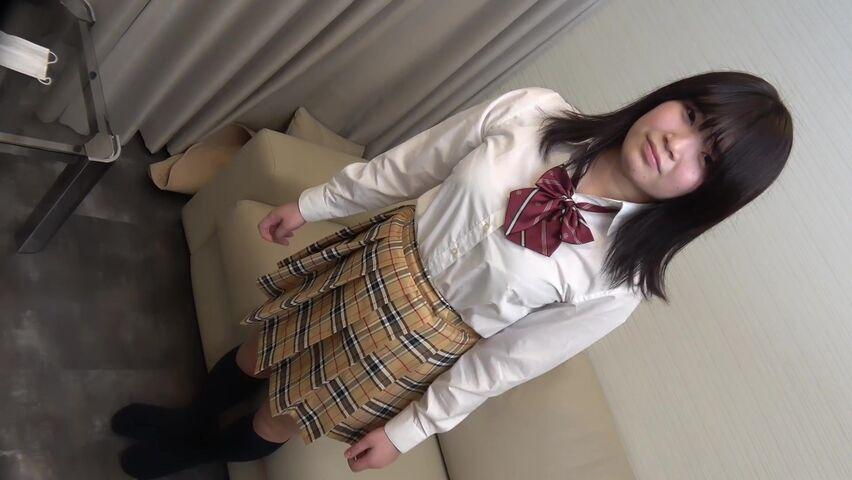 FC2-PPV-1437307 JAV uncensored(無修正)->初撮り♡完全顔出し♡チンコでイキまくりの18歳の黒髪美少女ふみちゃんにたっぷりと中出ししちゃいました~♩