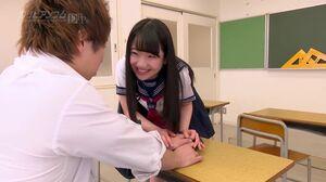 Yuuna Himekawa  Let's Go To School