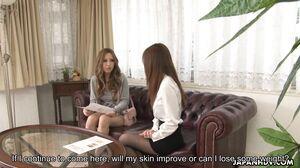JapanHDV - Massage Parlor Tiara Kujyo Sc1