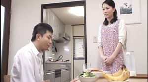 SPRD-806 high-cut mother Inoue Ayako