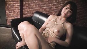 Mirai Hanamori  Rope Sex Training