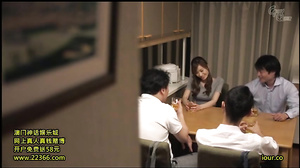Busty Mother Hayashi Began The Mother-to-child Rape Underwear Model Yuna [GVG-247]