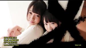 Man Out Of Business × Black Yuki Cocoon & Hayama Misora [DVAJ-0105]