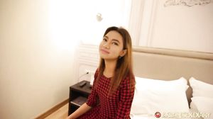 AsianSexDiary - Oay's Visit Shows New Nose Gets Fucked