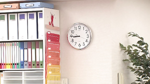 SEX Mannequin Challenge Hen In Watch Part 7 Office To Stop The True-time [RCT-961]