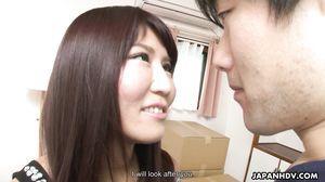 Japanhdv - Amiru Kinohara