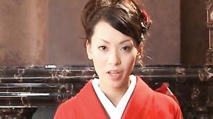 Red Hot Jam - Vol 75 Eriaa Himesaki