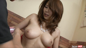 JapanHD - Sex Toys Make Her Squirt