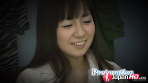 JapanHD - Cute  Keen And Gagging