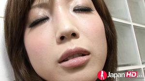 JapanHD - Soapy Suds All Over Her Body