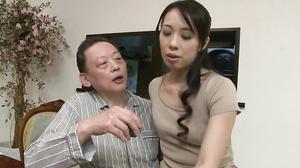 UAAU-63 It Has Been In Tekagome!Boss Of Lewd Wife Mako Saeki