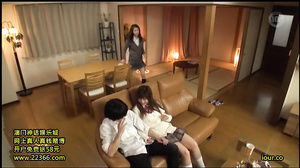 RTP-071 Stepchildren Of Remarriage Opponent Beauty School Girls Sisters! !I Decided To Sleep In For The First Time The R