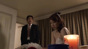 [MOMJ-204] Misa Yuuki – Wife Threatened by Her Third Son