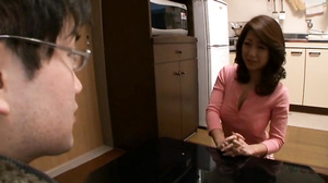 [VENU147] Incest Beauty Aunt ~ Satomi Suzuki
