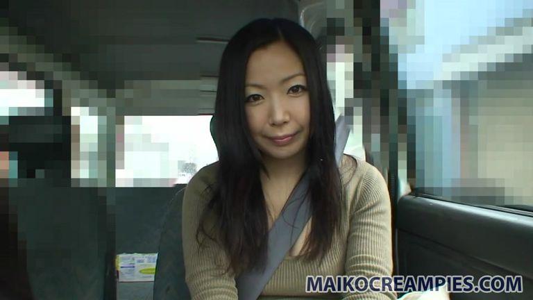 Maiko Creampies - Aysh->
