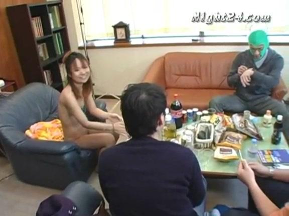 Night24 SiteRip - File 197 ->清美 – 恥らう女 初アナル貫通!