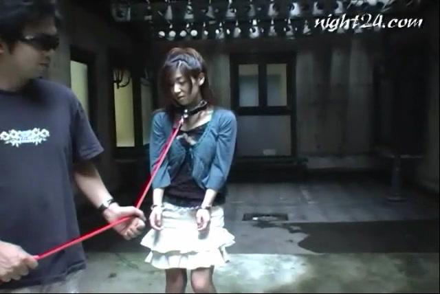 Night24 SiteRip - File 117->清美 – 恥らう女 初アナル貫通!