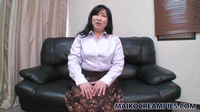 Maiko (中出)creampies SiteRip - 16 02 12 Yomo