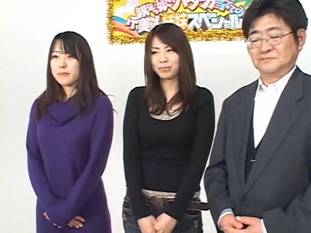 Japanese White Girl Gangbang