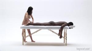 Hegre-Art Konata & Mike The Art of Japanese Penis Honor