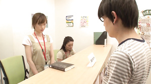 DVDES-786 mom disqualification Hayashi Yuna