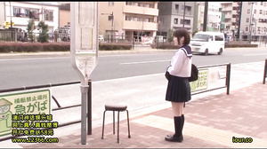Pies Force Bus Molester Sakurakizuna [MKMP-088] Sakura Kizuna