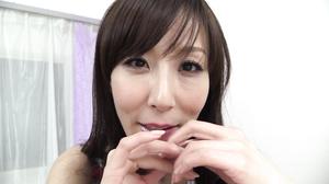 GXAZ-026 - Dense Moist Kiss Sawamura Reiko