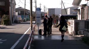 XV-940 A - Nana Ogura Bus Molester In Our Uniform