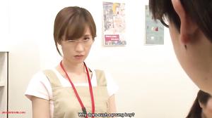dvdes 786 Yuna hayashi eng subtitle