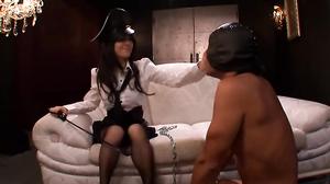 Sora Aoi - Masochist Training (SOE-370)