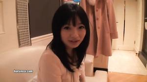 HLV-002 23 OL-year-old Hina Maeda Hina - She Hypnosis