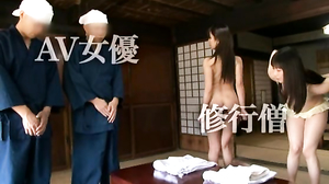 SDMT-469 - AV Actress Will Challenge The taboo All!! Th