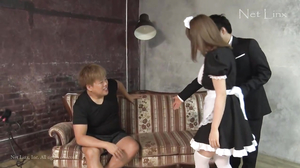 TokyoHot - Absolute Obedience Slave Maid