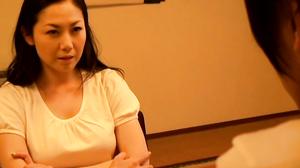 [BKD-75] Trip to Kamishiobara - Mother Son Incest