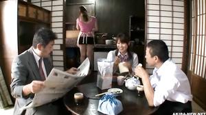 VENU-302 - Family Incest Yumi Kazama Shin Sense Of Virt