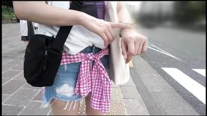 300MAAN-272 ■最高の射精とは何か!?を研究している美人大学生あかりちゃんの神手コキ、神フェラ炸裂■