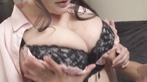CEAD-021 Mother Of Boobs Out K Cup 100cm Than Class Tit