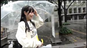 300MAAN-298 こんな純朴系19歳女子大生が!?まさかの無限イキH大好き肉食系に!!