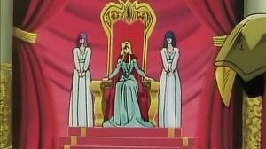 Dragon Knight OVA