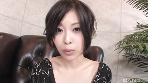 Glamorous Saki Ootsuka