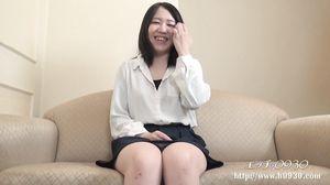 H4610 ki181209 エッチな4610 桃井 未來 27歳