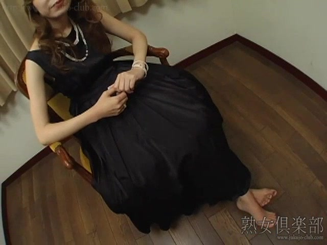 Jukujo-club 7442 熟女倶楽部 7442 平野京子 無修正動画「乳首もクリも敏感なムチムチ巨乳熟