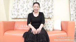 C0930 ki190106 Fumiko Sakuri 44years old