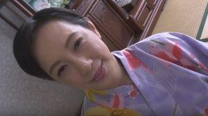 無 Keiko Hattori 57yo 服部圭子57歳