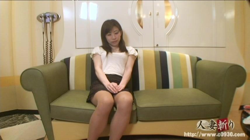 H0930 ki190115 エッチな0930 駒井 美佐子 35歳