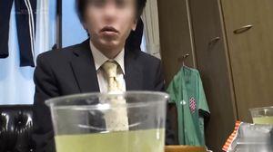 NTTR-014 ギャル★ノットリ ギャルを恨む三人の男による連続憑依スワッピングパーティー