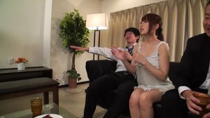 Erito - Toying with Horny Housewife