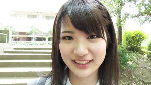 Erito - Alone with Sweet Schoolgirl Aoi
